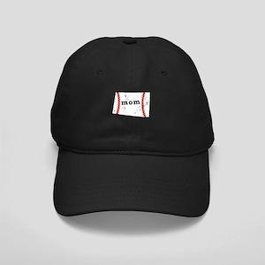 T Ball Mom Shirt Colorado Tee Black Cap with Patch