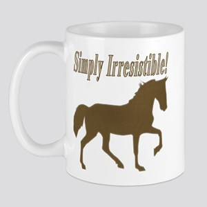 Simply Irresistible! Mug