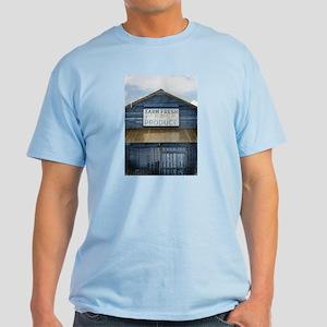 """Farm Fresh"" Light T-Shirt"