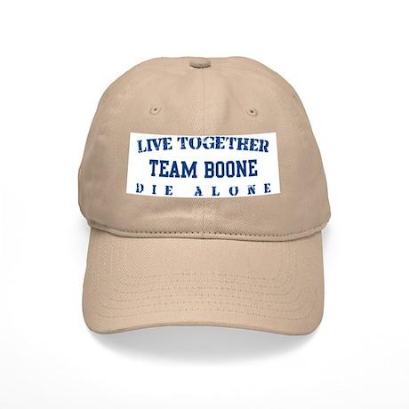 Team Boone - Live Together Cap