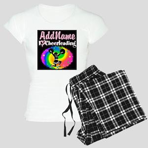 BEST CHEERLEADER Women's Light Pajamas