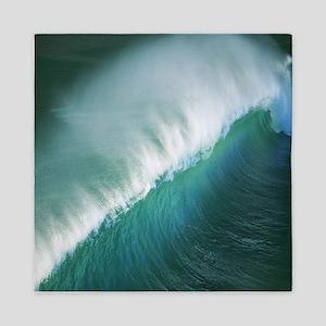 Tidal Wave Queen Duvet