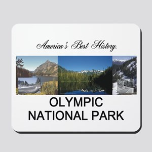 ABH Olympic NP Mousepad