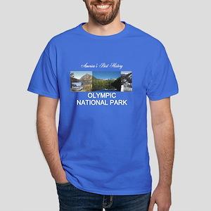 ABH Olympic NP Dark T-Shirt