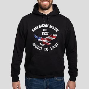 1927 American Made Sweatshirt