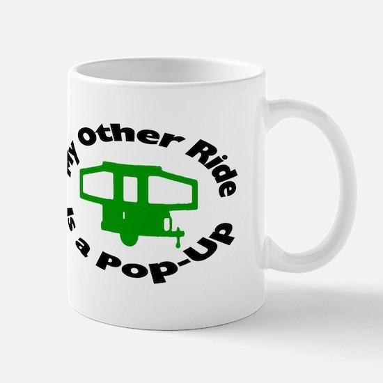 Pop-Up Mug