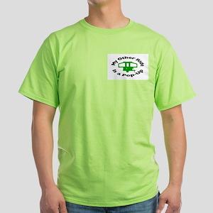 Pop-Up Light T-Shirt