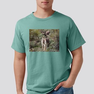 Mommy and Baby Burro T-Shirt