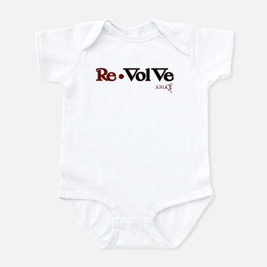 Re-VolVe Infant Bodysuit