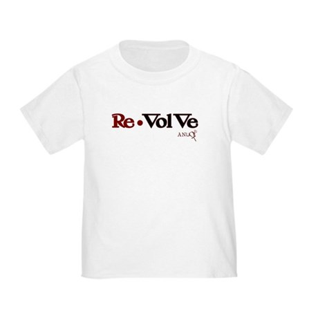 Re-VolVe Toddler T-Shirt