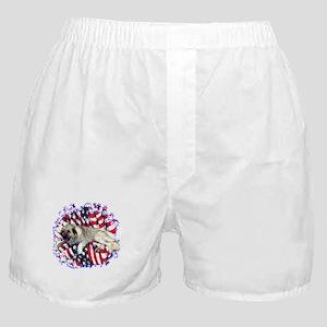 Anatolian Patriotic Boxer Shorts