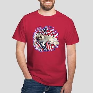 Anatolian Patriotic Dark T-Shirt