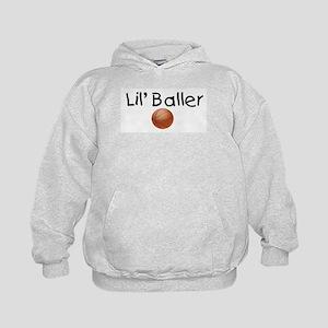 Lil baller Kids Hoodie
