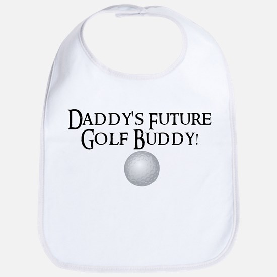 Golf Buddy Bib