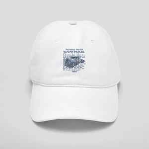 Trucker's Prayer Cap