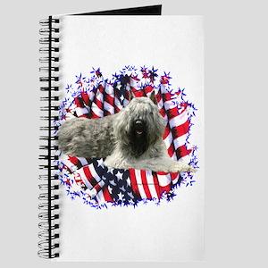 Bouvier Patriotic Journal