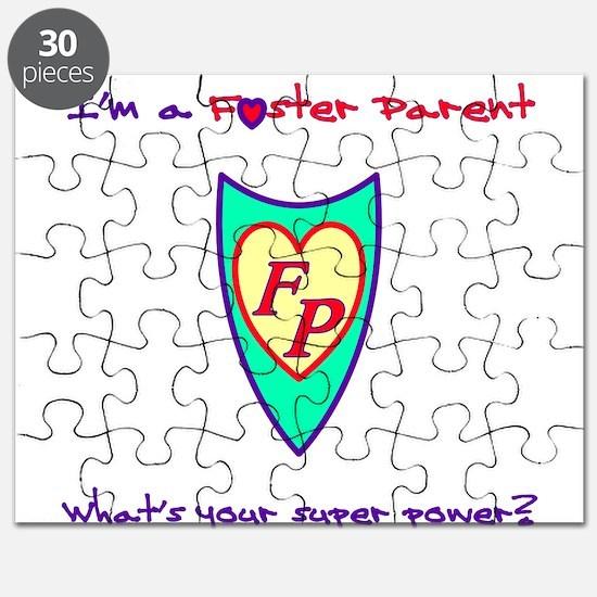 Cute Mother children Puzzle