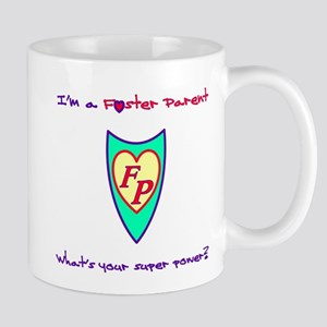 What's your super power? Mugs