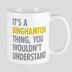 Its A Binghamton Thing Mug