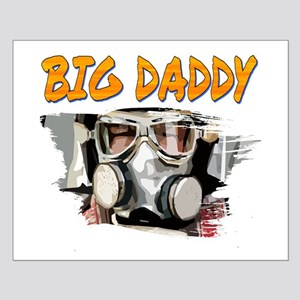 Big Daddy Posters