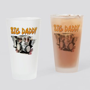 Big Daddy Drinking Glass