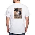 BigAssGrafix White T-Shirt