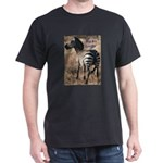 BigAssGrafix Dark T-Shirt