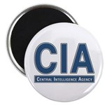 CIA - CIA Magnet
