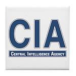CIA - CIA Tile Coaster