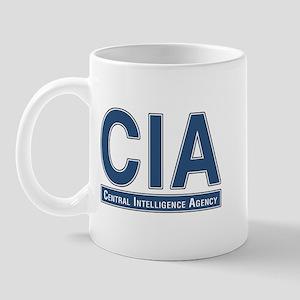CIA - CIA Mug