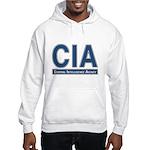 CIA - CIA Hooded Sweatshirt