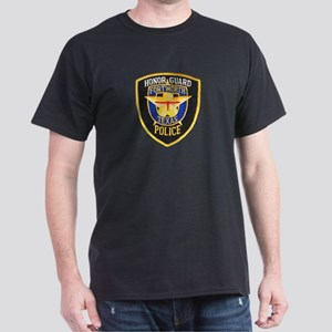 Fort Worth Honor Guard Dark T-Shirt