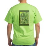 Fairy Queen Green T-Shirt