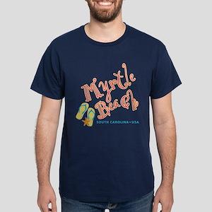 Myrtle Beach - Dark T-Shirt
