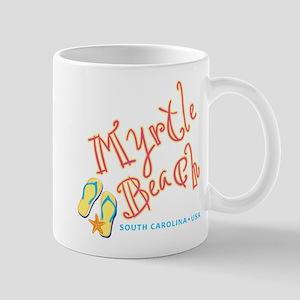 Myrtle Beach - Mug