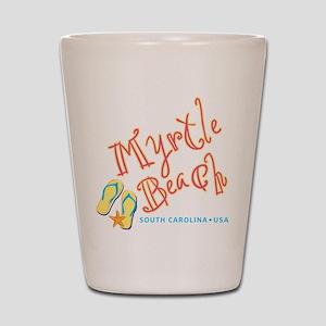 Myrtle Beach - Shot Glass