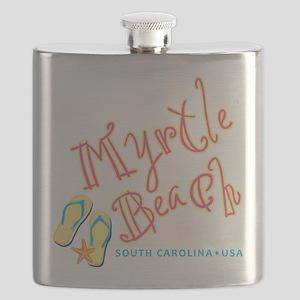 Myrtle Beach - Flask