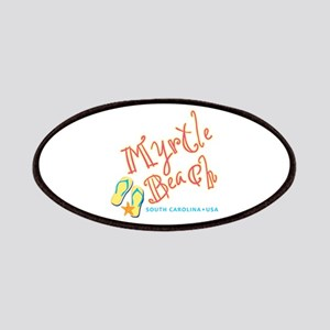 Myrtle Beach - Patches