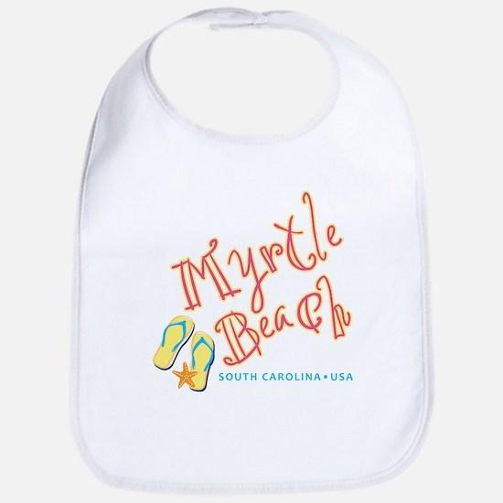 Myrtle Beach - Bib