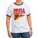 Drill Sergeant Ringer T