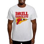 Drill Sergeant Light T-Shirt