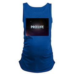 Pro Life Maternity Tank Top