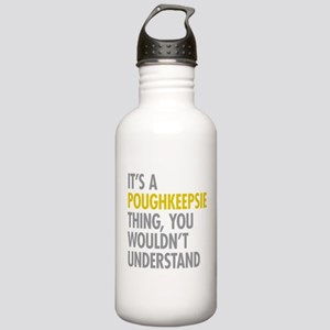 Its A Poughkeepsie Thi Stainless Water Bottle 1.0L