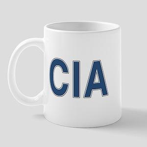 CIA: CIA Mug