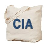 CIA: CIA Tote Bag