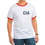 CIA: CIA Ringer T
