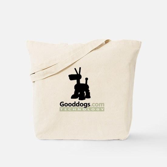 Gooddogs Tote Bag