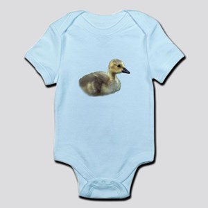 baby goose Body Suit