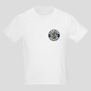 Hardcore Goalie Kids Light T-Shirt