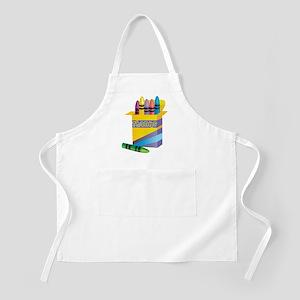 Gifts for Preschool Teachers BBQ Apron